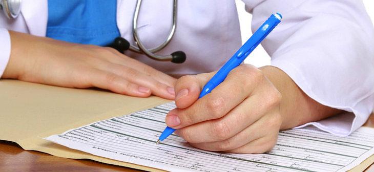 revisiones medicas